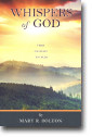 Daily Devotional Book by Mary Bolton